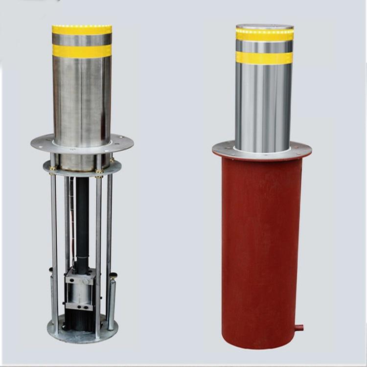Automatic Bollard Barrier in bd