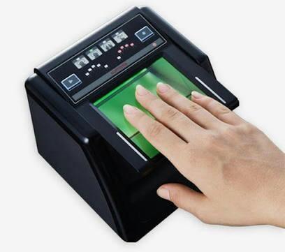 Finger Print Attendence in Bangladesh