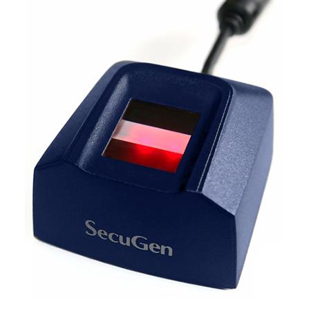 Hamster Pro Fingerprint Reader in bd