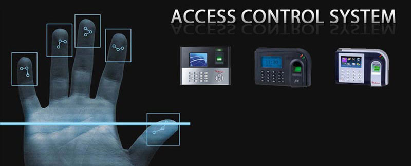 Access Control System in Bangladesh