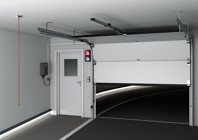 Automatic Garage Door Gate Opener in bd