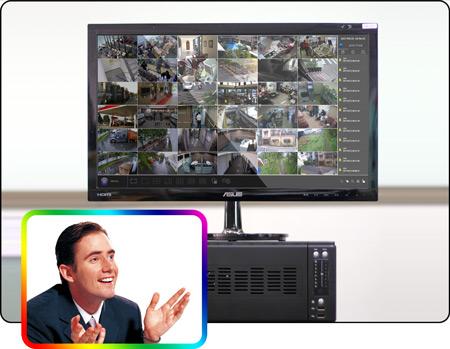 Avtech DVR in Bangladesh