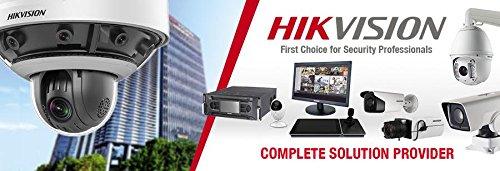 HIKVISION HD DVR