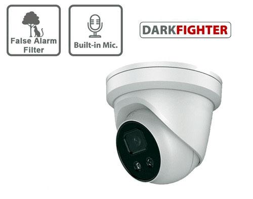 Dark Fighter Camera