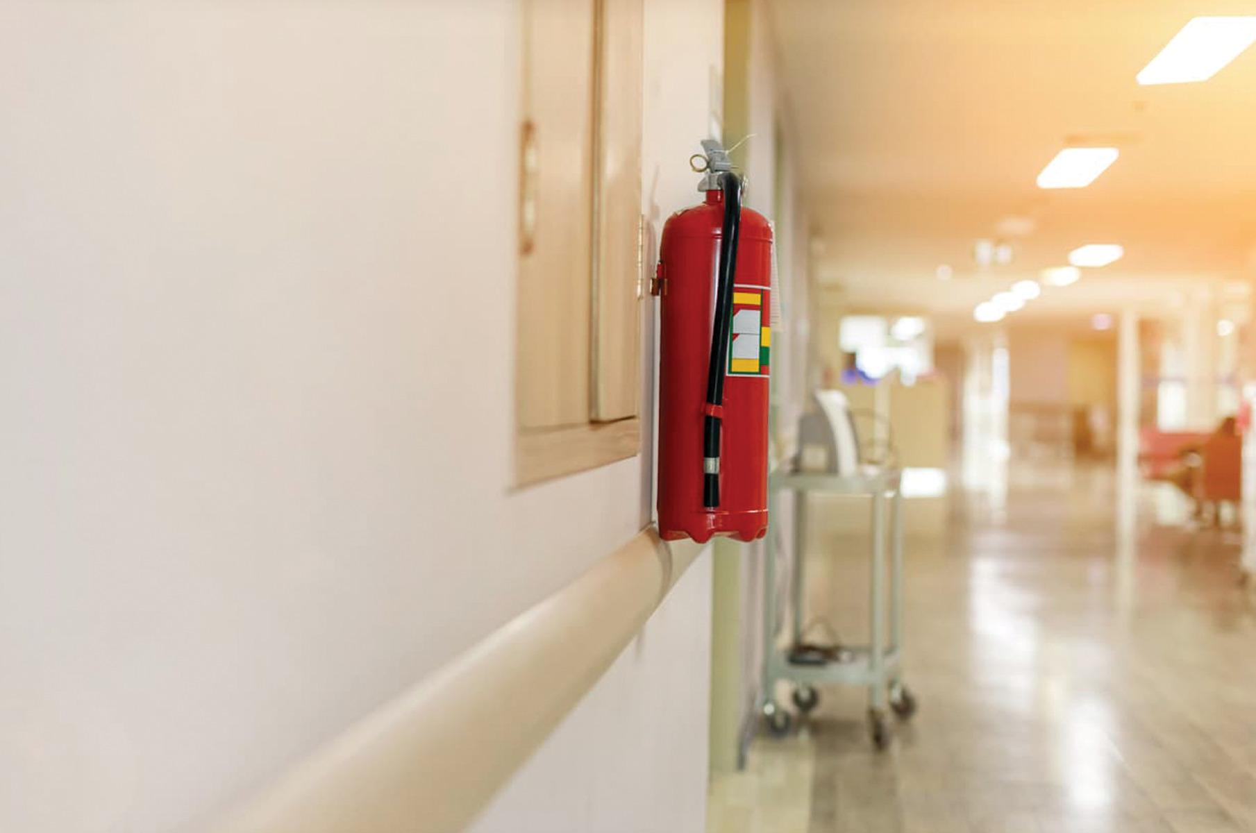 Fire Extinguisher Price in Bangladesh