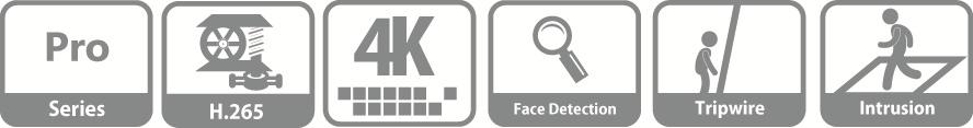 Dahua NVR Functions