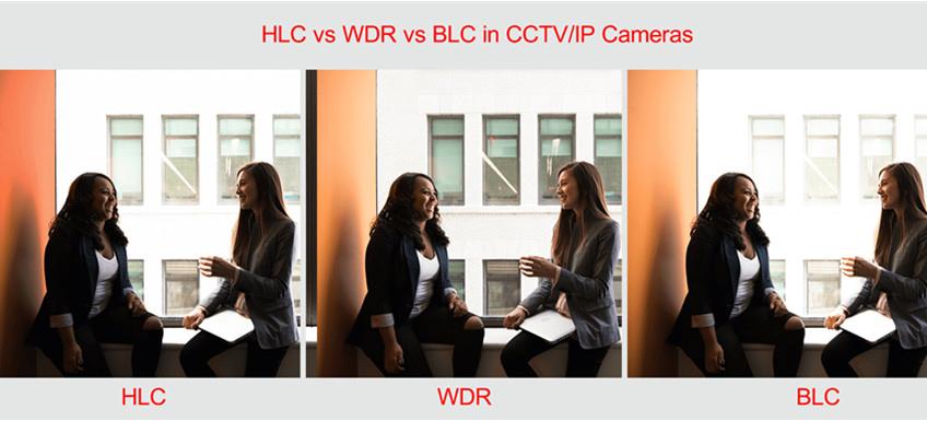 WDR CCTV Camera